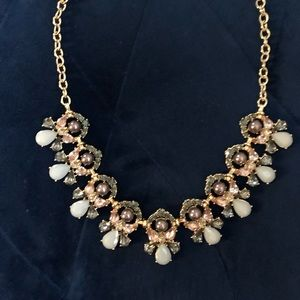 Statement Necklace - Kenneth Cole